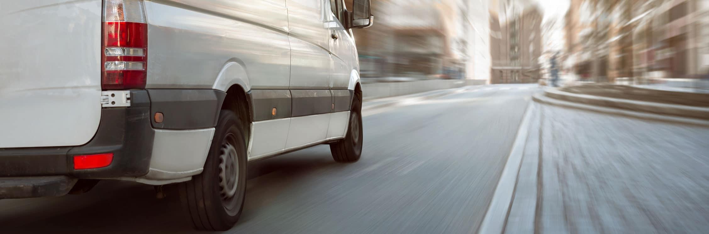 Financement de véhicules professionnels à Lyon